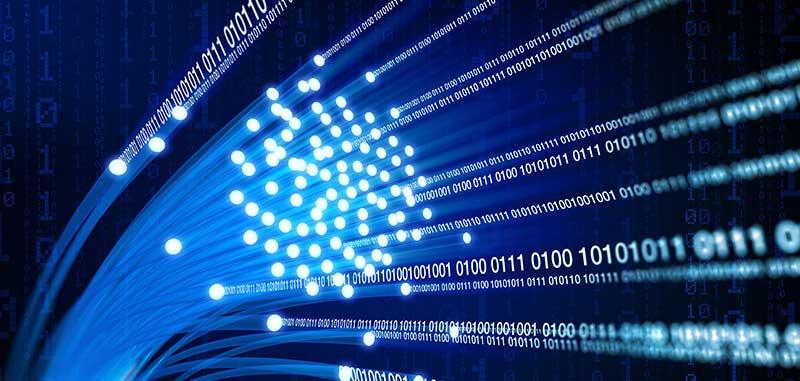 Dark Fiber networks