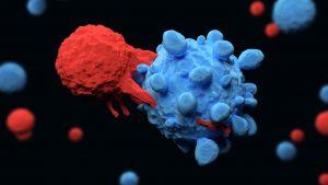 novel CAR-T cell approach