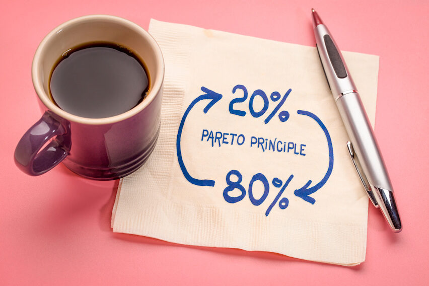 pareto-principle